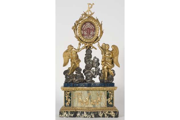 Le sacre custodie, reliquiari in mostra al Museo diocesano