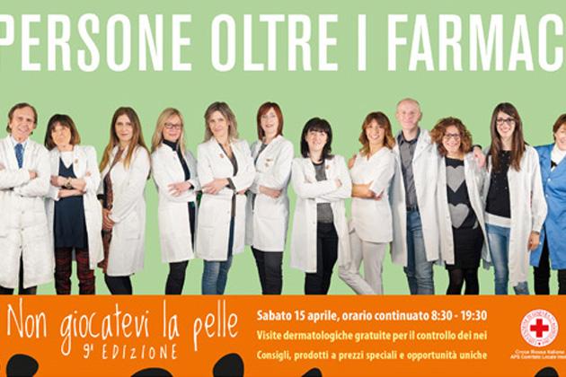 Prevenzione cutanea gratuita nella farmacia di Zolino