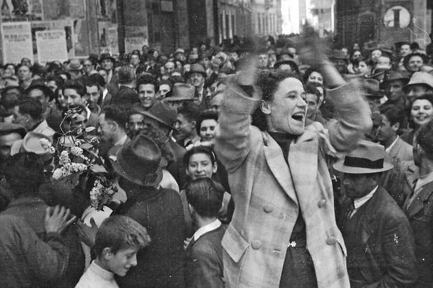 Liberazione in musica, concerti di band giovanili e scritti partigiani