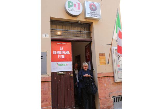 """Primarie Pd, il segretario Raccagna: """"Partecipazione importante"""", i nomi dei delegati al congresso"""