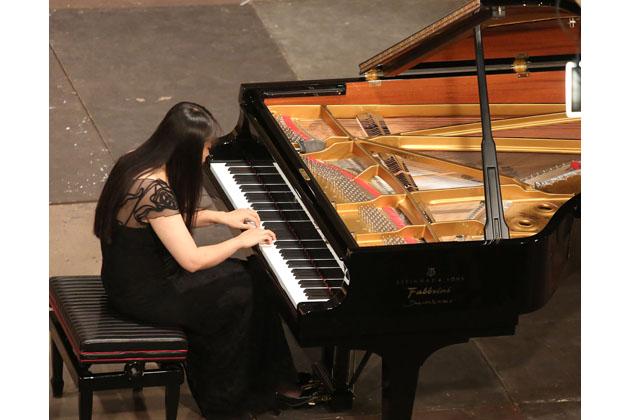 L'Accademia pianistica cambia Cda, il presidente Francesco Micheli viene dalla Scala