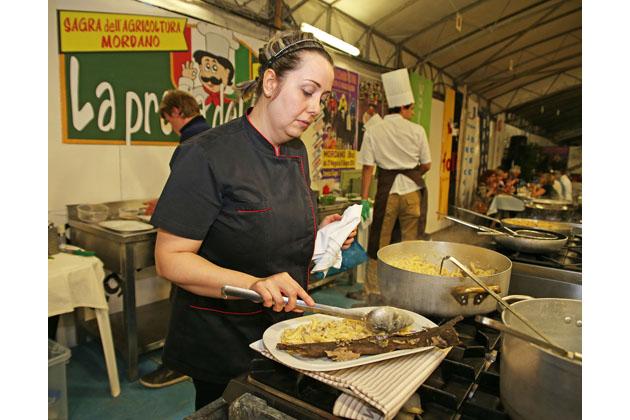 Arriva Gargachef, il concorso di cucina per non professionisti