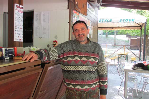 Un gestore unico per i due campeggi di Castel del Rio