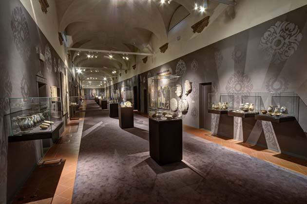 Notte europea dei Musei, San Domenico gratis e inaugurazione di Residenzamuseo/02