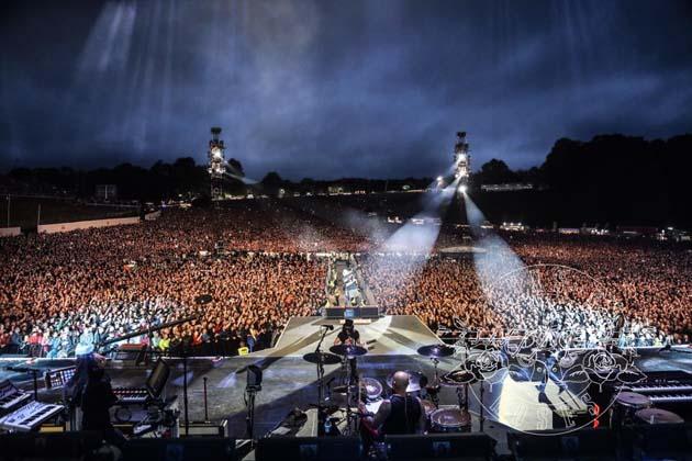 Guns N' Roses a Imola, cresce l'attesa, 85 mila i biglietti venduti