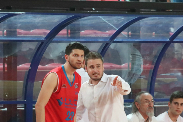 Basket C Gold, i Flying Balls giocano gara-1 di finale a Lugo domenica 4