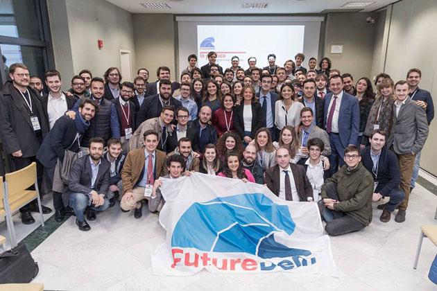 Il ministro Galletti a Imola (nella settimana del G7 Ambiente) per parlare di economia circolare