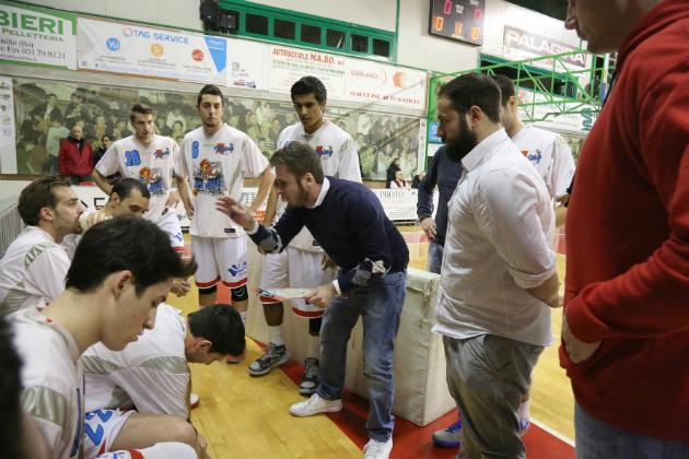 Finale basket C gold: Ozzano ko in volata al supplementare e va alla bella contro Lugo