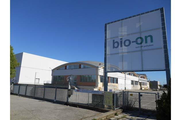 La plastica di Bio-On che pulisce il mare, presentata al G7, sarà prodotta a Gaiana