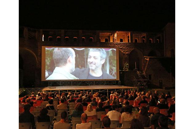 """""""Cinema sotto le stelle"""" alla Rocca, 52 film per grandi e piccoli"""