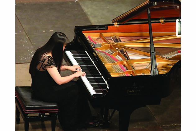 Lezioni e concerti gratuiti con l'Imola Summer Piano & Academy Festival