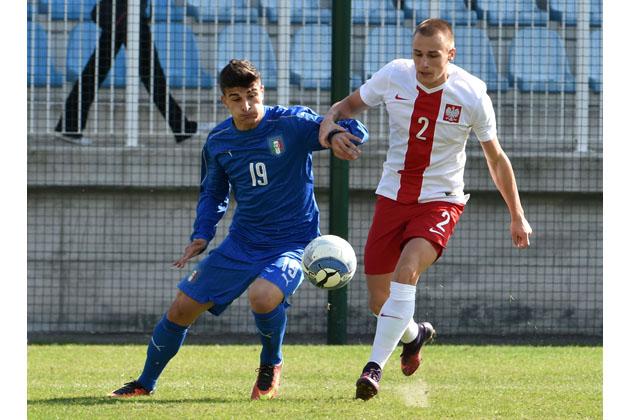 La Nazionale under 20 di calcio il 5 settembre a Imola giocherà contro la Polonia