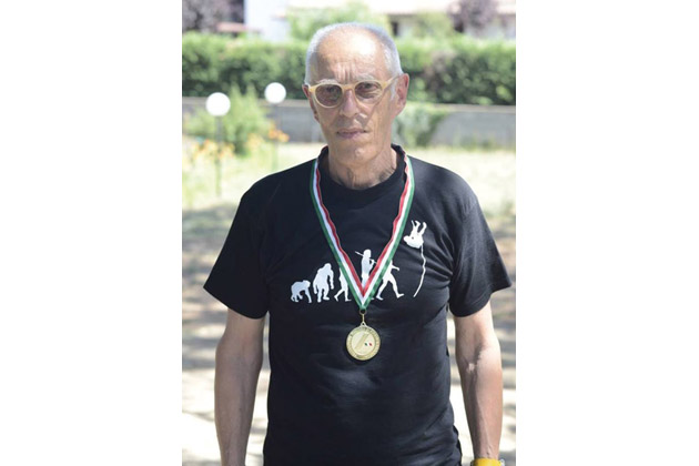 Quando lo sport non ha età: pioggia di medaglie dal nuoto e dall'atletica master