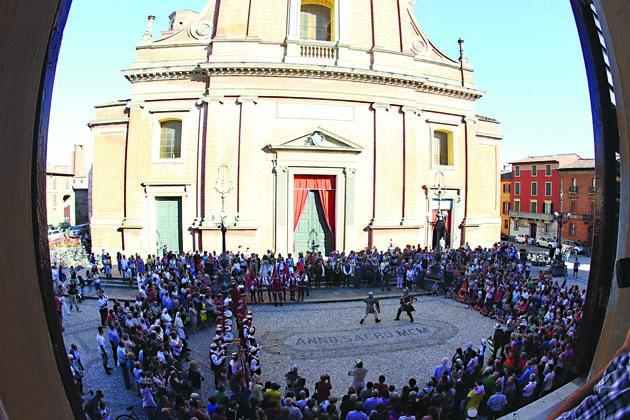 Imola festeggia il patrono San Cassiano con tre giorni di religione, cultura e divertimento