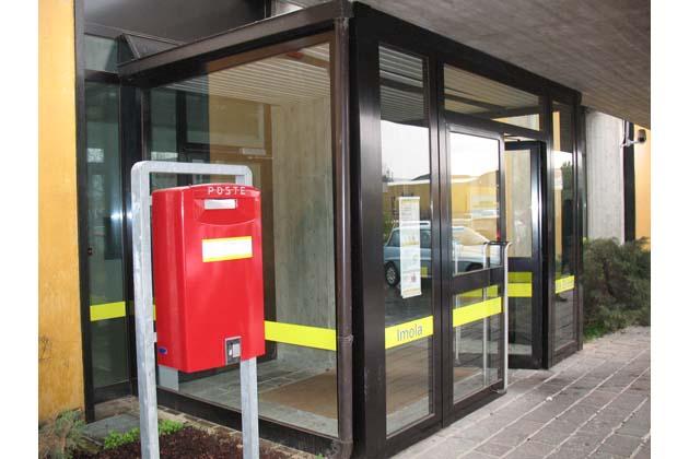 Terminato l'orario estivo, gli uffici postali di Imola e Castello tornano aperti ad orario continuato