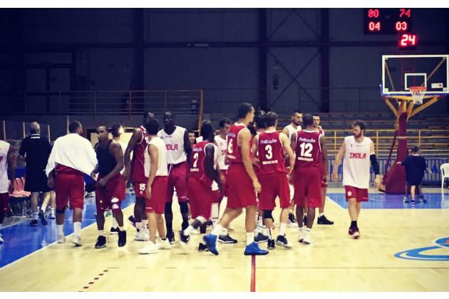 Basket, Andrea Costa battuta da Pistoia ma a testa alta. Stasera in campo contro il Ravenna