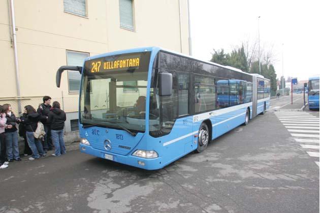 Per i medicinesi ancora trasporto scolastico gratis fino a dicembre e sconti per bus e treni grazie al gas