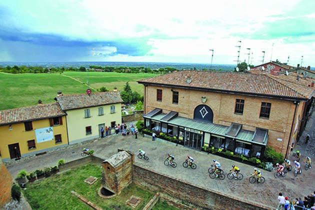 Ciclismo, a Dozza gli Allievi in gara per il Memorial Luciano Pezzi