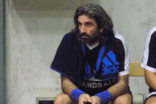 Pallamano: Romagna ko, limita i danni