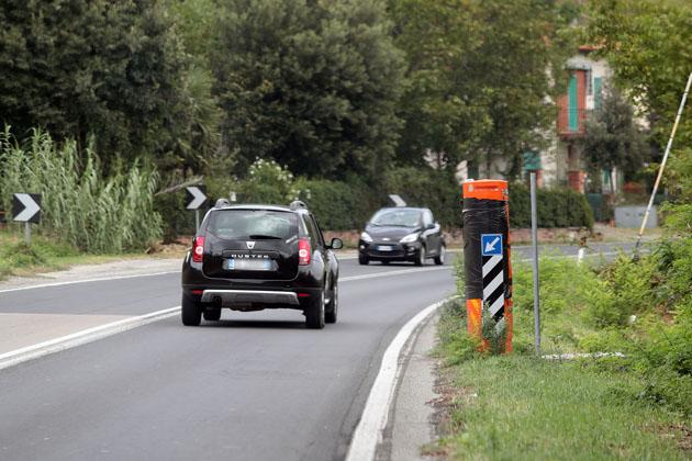 Troppi incidenti sulla Montanara, il punto sui velox. L'incontro sulla sicurezza