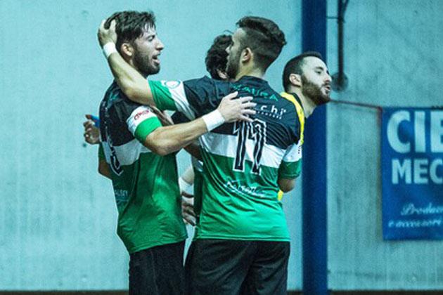 Futsal: Imola ferma la… Juve