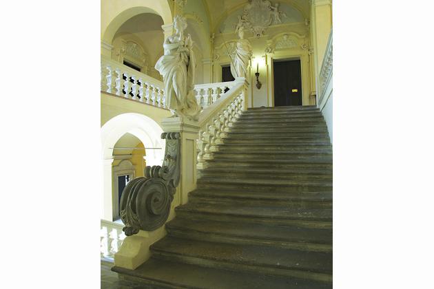 """Palazzo Tozzoni presenta il nuovo percorso di visita con la stampa 3D e la """"Grostata di pere"""""""