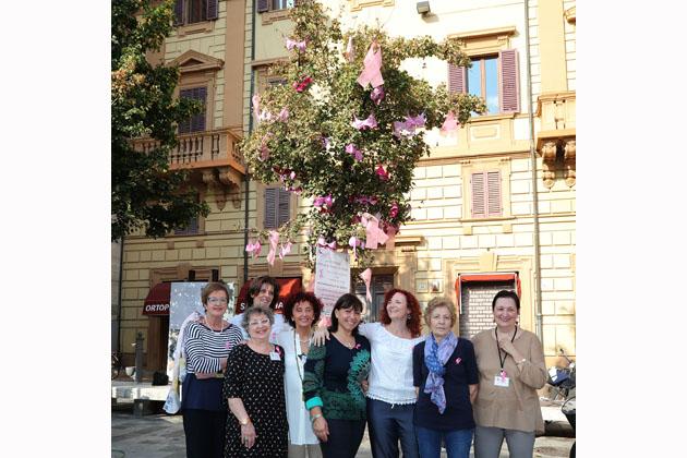 Tumori al seno e fiocchi rosa, ad ottobre visite senologiche gratuite con la Lilt