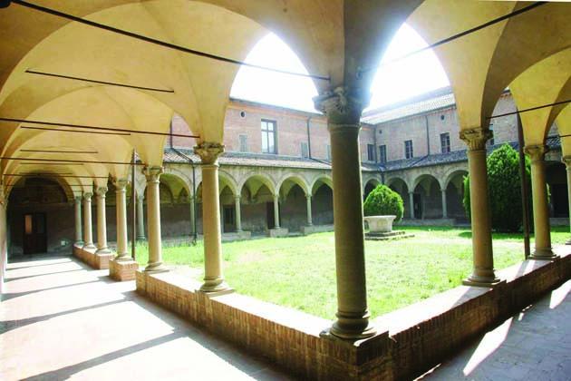 Il Fai d'autunno mette in mostra convento dell'Osservanza, Sersanti e Annunziata