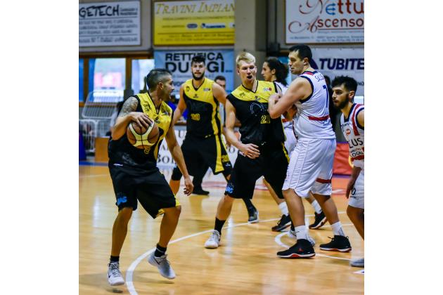 Basket C Gold: Imola vittoriosa in trasferta, Ozzano dilaga in casa, Castel Guelfo gioca stasera