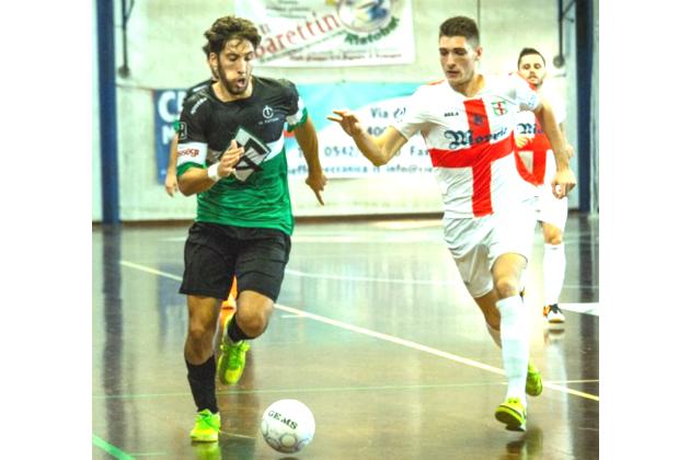 Futsal serie A: Imola supera Milano, prima gioia della stagione