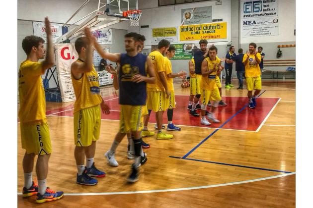 Basket C Gold: Guelfo sovrasta il Pontevecchio, domani la Vsv Imola ospita San Marino
