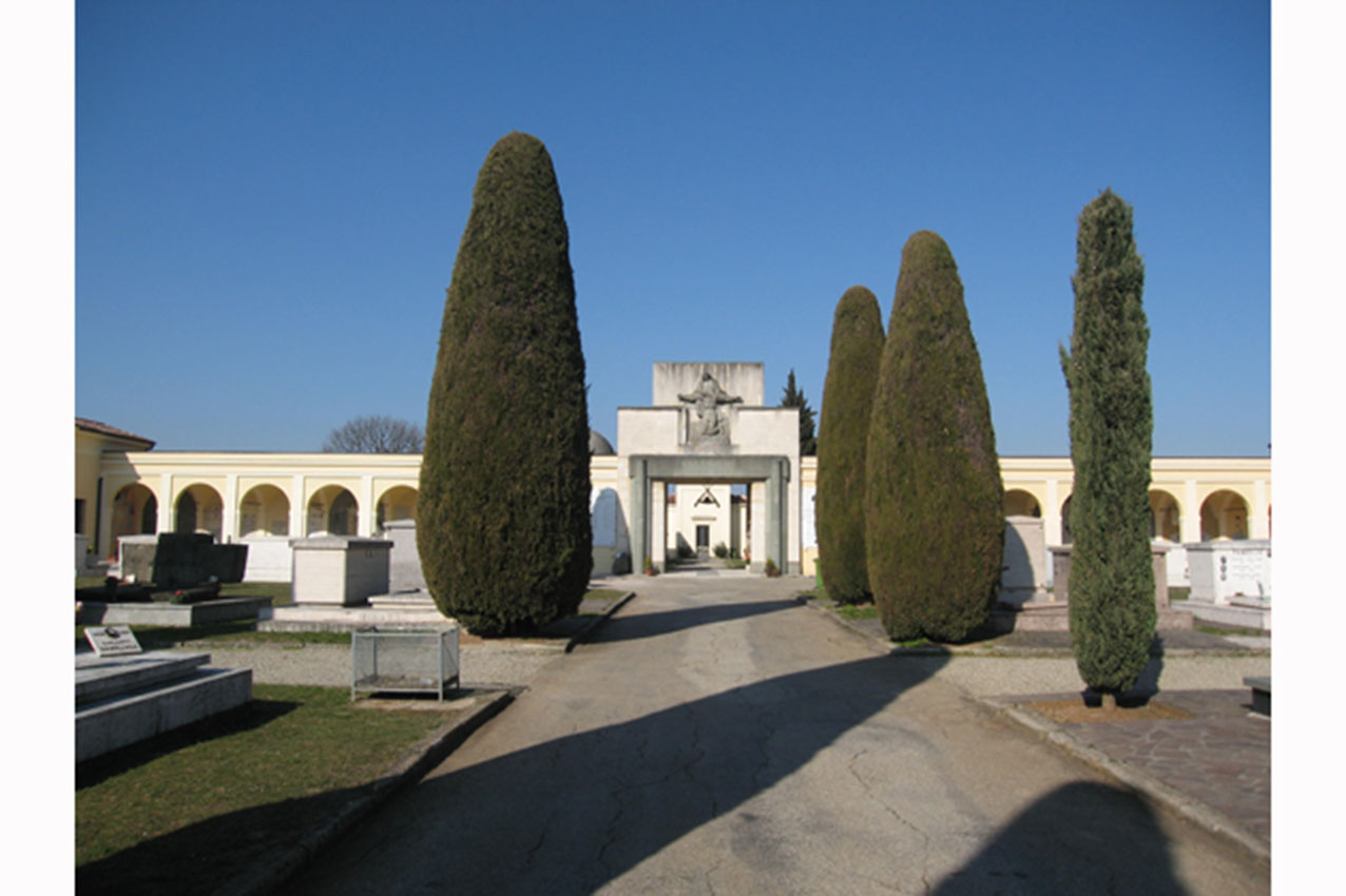 Commemorazione dei Defunti, orari aggiuntivi dei cimiteri e servizio navetta a Castel San Pietro
