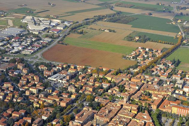 Poc a Castel San Pietro, accolte 15 proposte per lo sviluppo della città