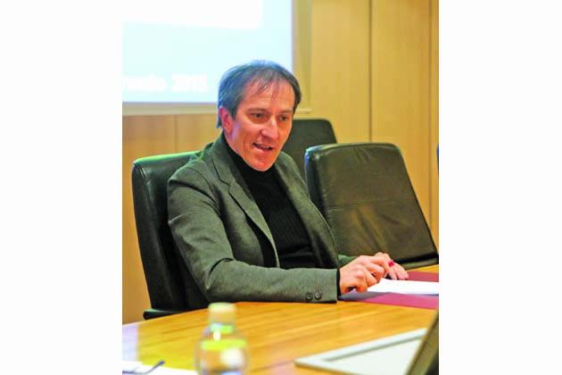 Atletica, stagione positiva per la Sacmi Avis secondo il presidente Massimo Cavini