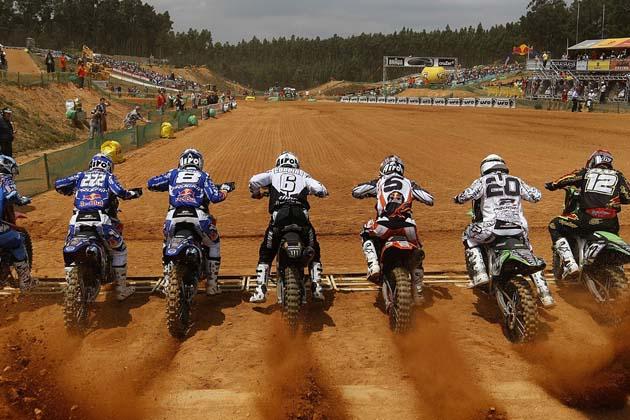 Motocross, ufficializzata la tappa imolese il 30 settembre 2018