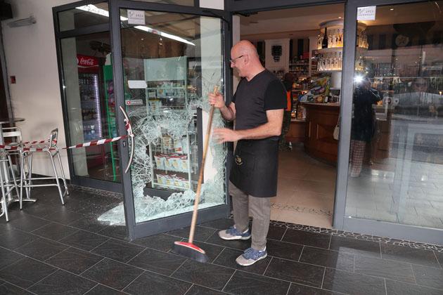 Due furti nei bar in due giorni, c'è subito da lavorare per il Comitato locale per la sicurezza