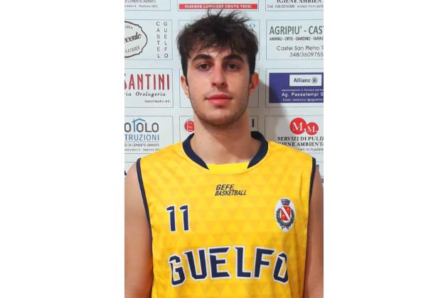 Basket C Gold, il Guelfo Basket vince in rimonta con San Lazzaro