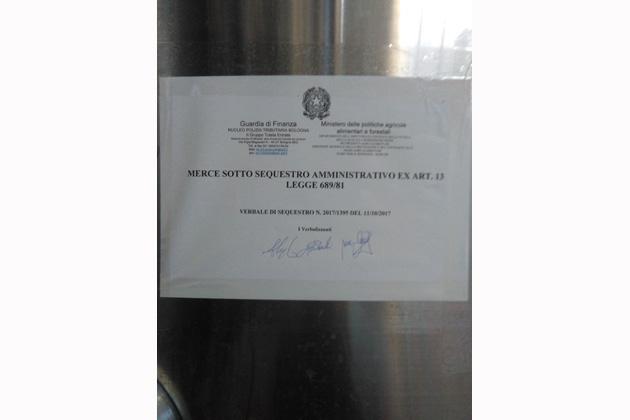 Contabilità irregolare in cantina: la finanza sequestra vino per 1 milione di euro