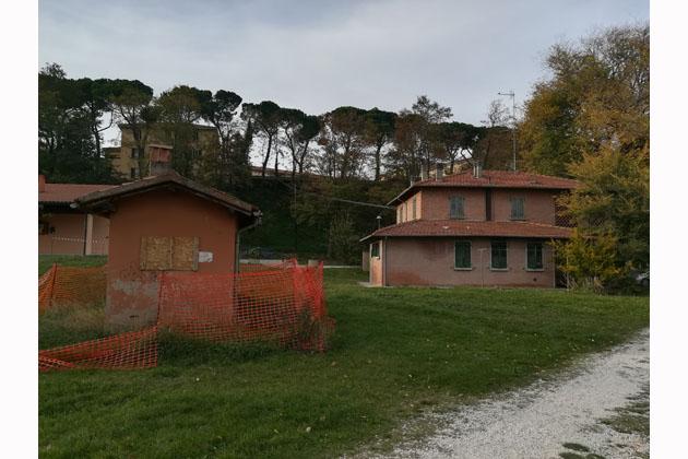 La «Casetta di Felicino» ritorna a nuova vita con quattro alloggi Erp