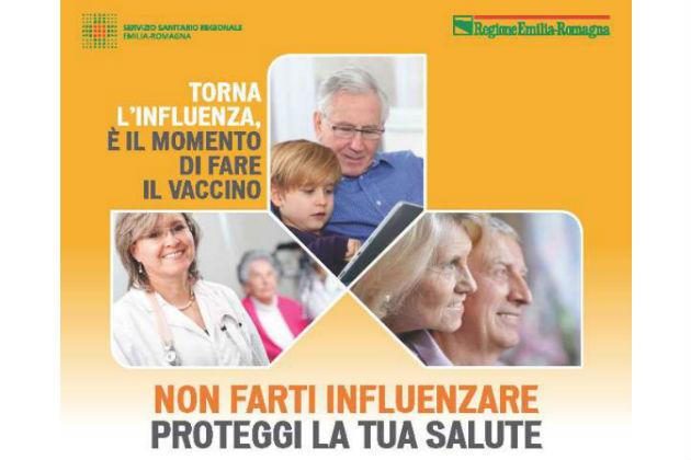 Influenza in arrivo, da oggi al via la vaccinazione. Vaccino antipneumococco gratis a chi ha 65 anni