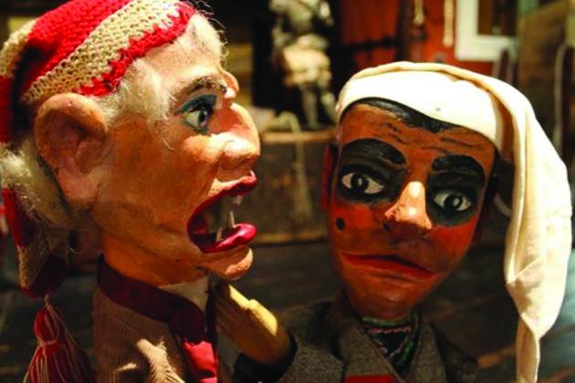 La rassegna per bambini «Baracca & Burattini» fa tappa al teatro Stignani