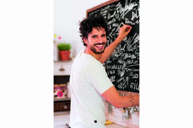 Cibo e salute, il food mentor Marco Bianchi incontra l'oncologo Antonio Maestri in Biblioteca