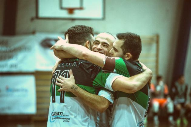 Futsal serie A, per Imola-Castello importante vittoria in chiave salvezza contro la Lazio