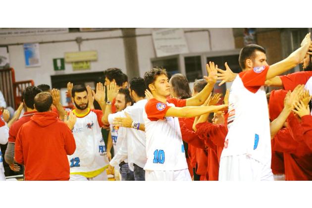 Basket C Gold, Ozzano ko contro la Salus e sciupa l'occasione di raggiungere Imola