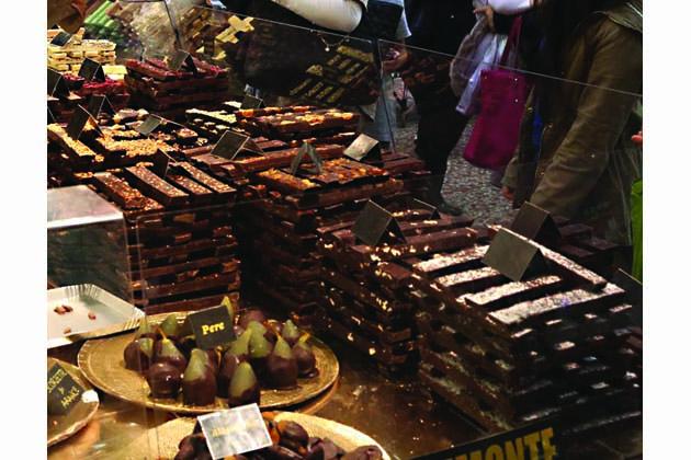 A Imola la Festa del cioccolato e dei dolci di Natale