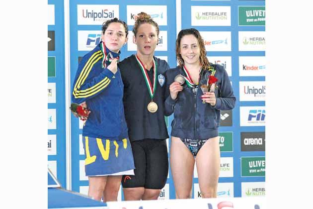 Nuoto: Scozzoli, Bianchi, Polieri verso gli Europei con 4 titoli italiani in tasca