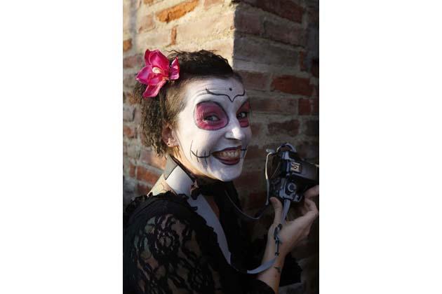 Halloween a porta montanara sabato sera - Porta montanara imola ...