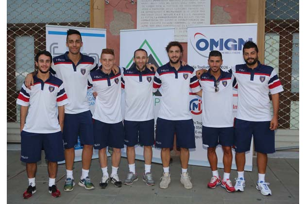 Futsal B: Ma Group rischia ma vince