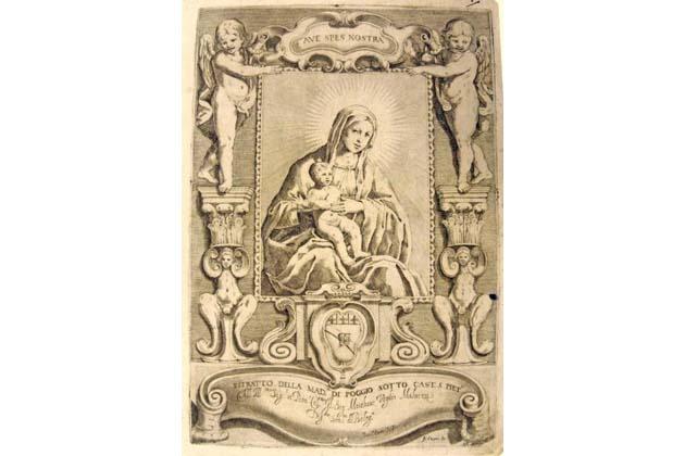 Castellani illustri e santità