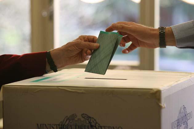 Elezioni regionali, voto… di genere